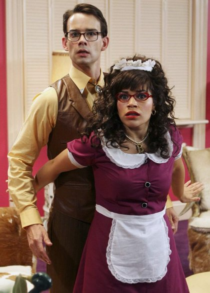 Season Premiere How Betty Got Her Grieve Back Promos